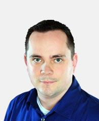 Chris Verkuyl, RCM