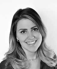 Gabriela Shand, RCM