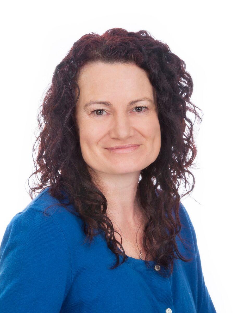 Michelle Radley