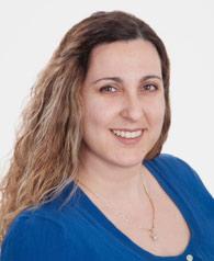 Tania Faria